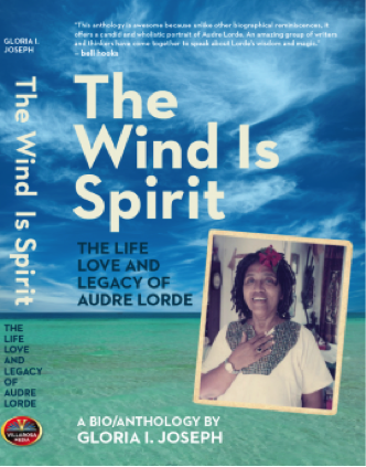 Wind is Spirit