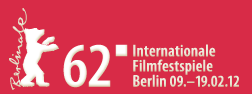 62.Internationale Filmfestspiele Berlin 09.-19.02.12