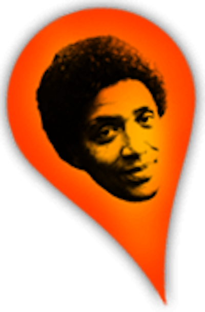 Audre Lorde Berlin Online Journey